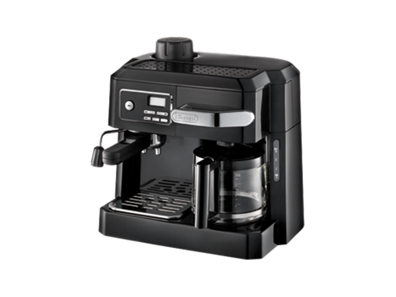 BCO 320T Combination Drip Coffee Espresso Machine