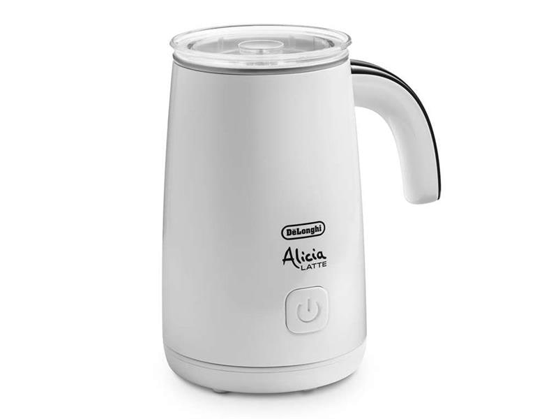 Alicia EMF2.W Milk Frother - White