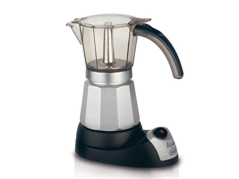 Alicia EMK 6 Electric Moka Pot