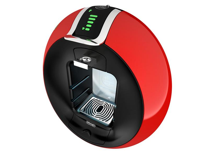 Circolo Automatic Coffee Machine EDG605R