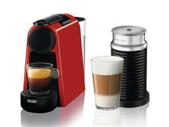 Nespresso Essenza Mini Capsule Coffee Machine EN85.RAE