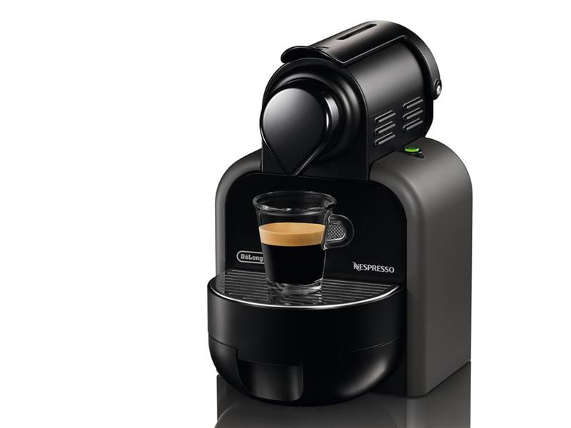 Coffee Maker From Lidl : Essenza EN 90.GY PLUS Nespresso Delonghi Australia