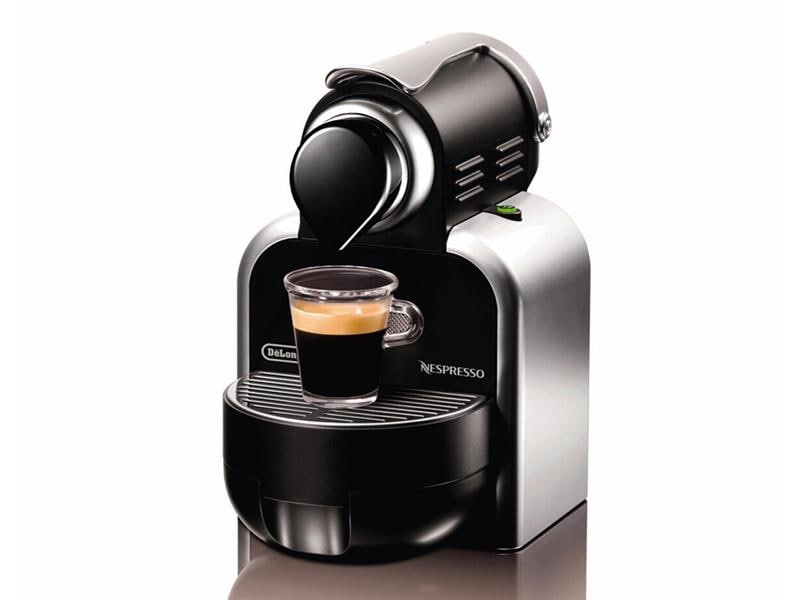 essenza en95splus coffee makers nespresso delonghi australia. Black Bedroom Furniture Sets. Home Design Ideas