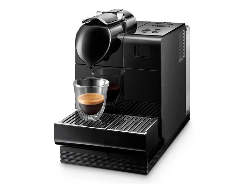 Nespresso machine Lattissima+ - EN 520.B