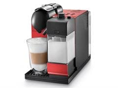 Lattissima Plus EN 520.R Cappuccino Espresso Machine
