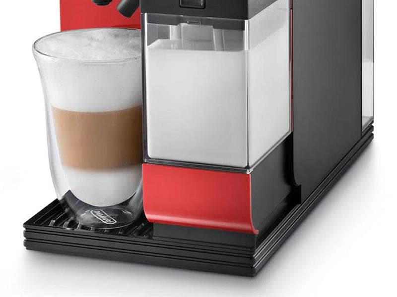 Machine Nespresso Lattissima+ - EN 520.R
