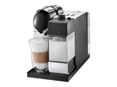 Lattissima Plus EN 520.W Cappuccino Espresso Machine