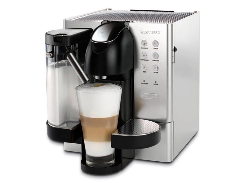 Machine Nespresso Lattissima EN720.M