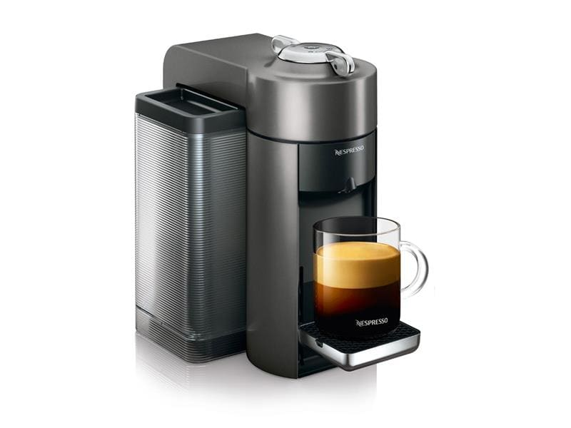 Nespresso Vertuo Coffee And Espresso Maker By De Longhi