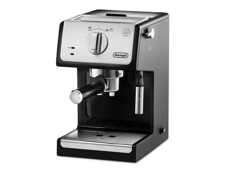 DeLonghi Pump Espresso Coffee Machine ECP33.21