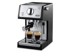 ECP 3420 Pump Espresso Machine