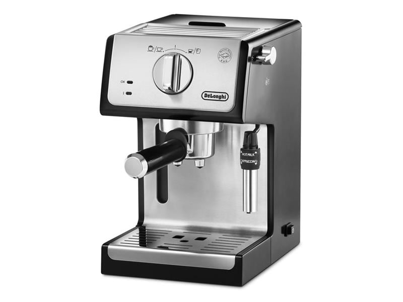 Pump Espresso Coffee Machine ECP 35.31