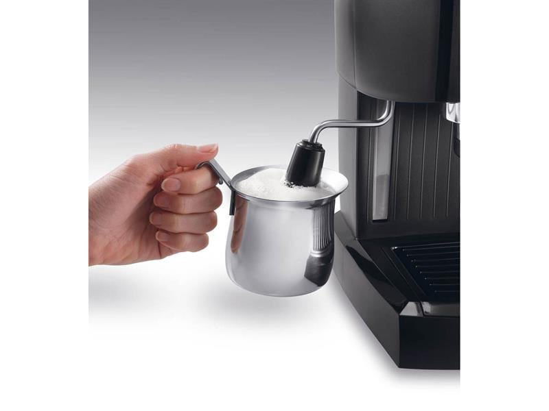 Manual Espresso Machine - - EC 155