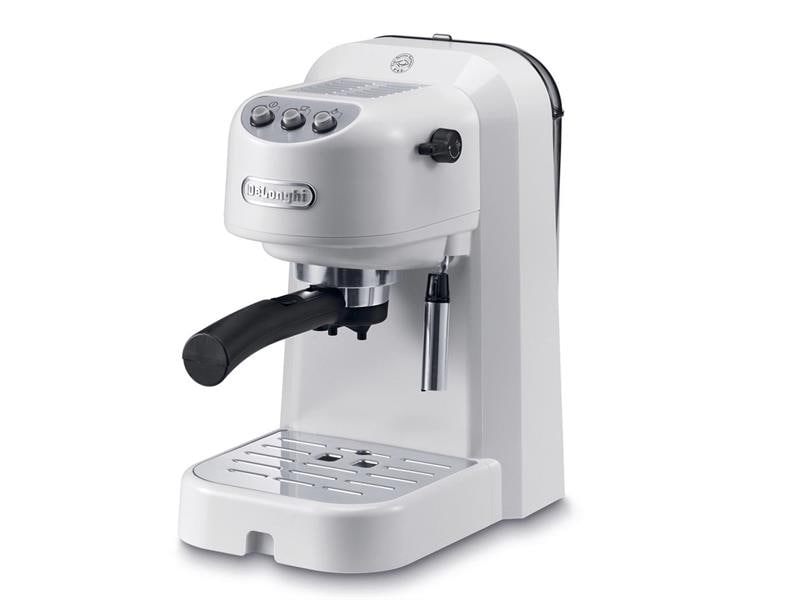 Delonghi EC250 White