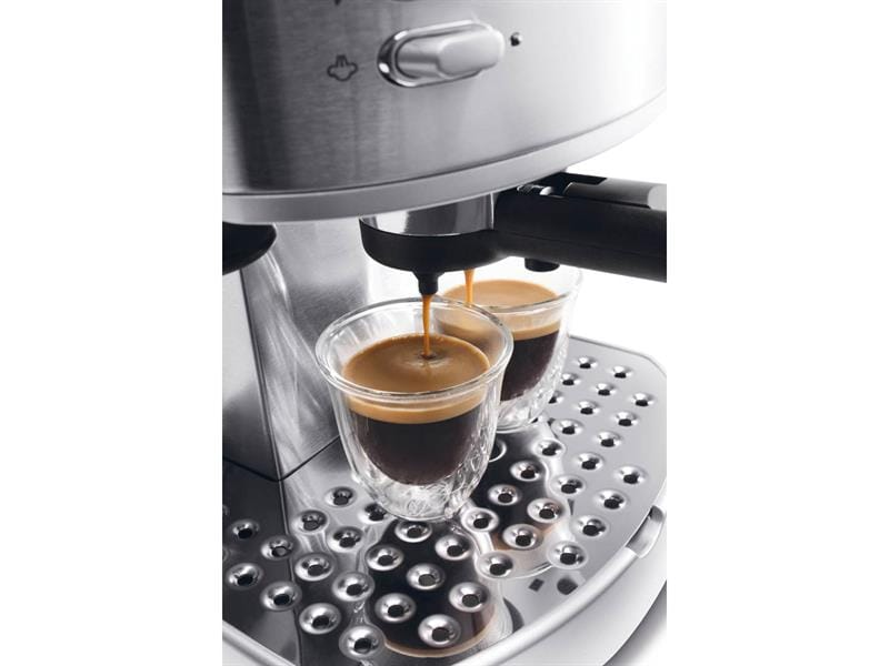 Manual Espresso Machine -  - EC 330.S