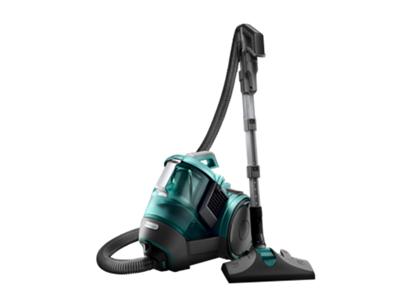 ROTATING BAGLESS VACUUM CLEANER XTR1600M