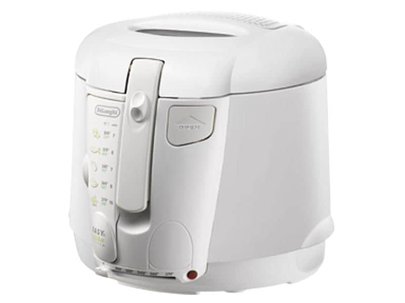 Deep Fryer D677UX