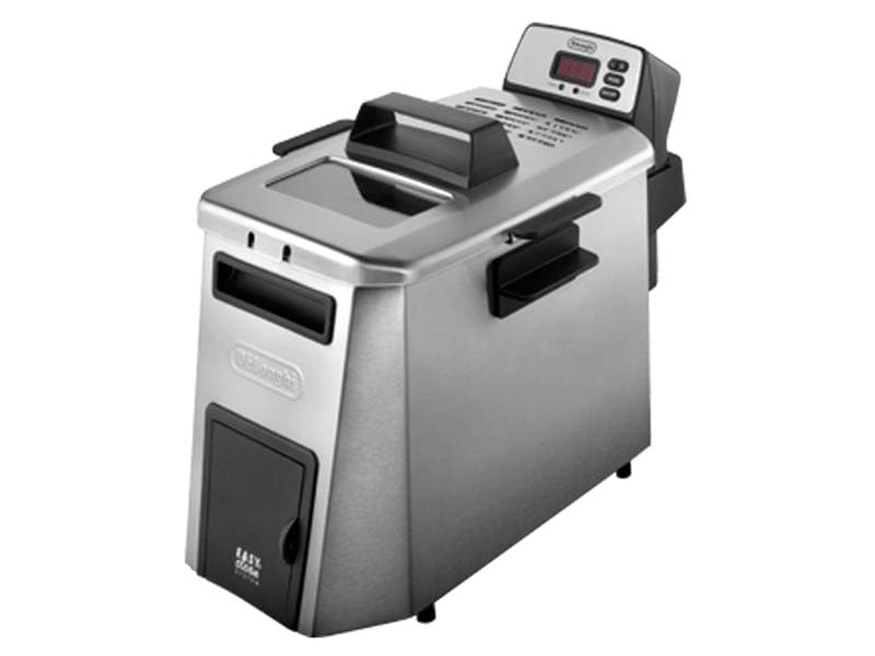 Dual Zone Deep Fryer D24527DZ