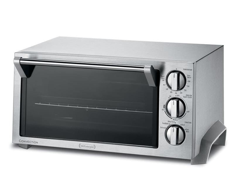 De Longhi Electric Convection Oven Eo1270 De Longhi Us