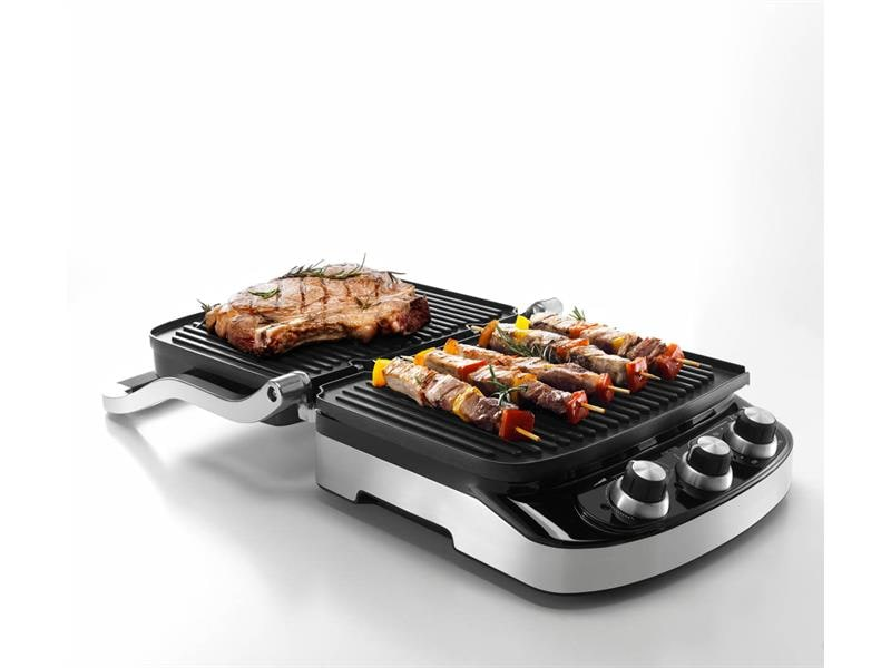 5-in-1 Grill & Griddle - CGH902