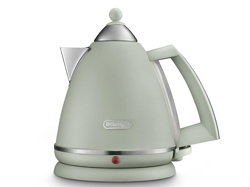 Argento Flora Kettle – Peppermint Green KBX2016.GR