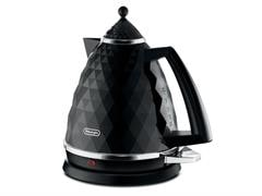 Brillante Kettle - Black  KBJ2001B