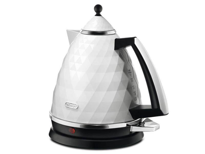 Brillante Kettle - White - KBJ2001W