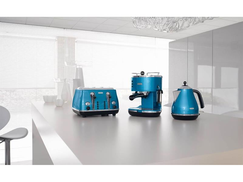 Icona Kettle - Blue - KBO2001B