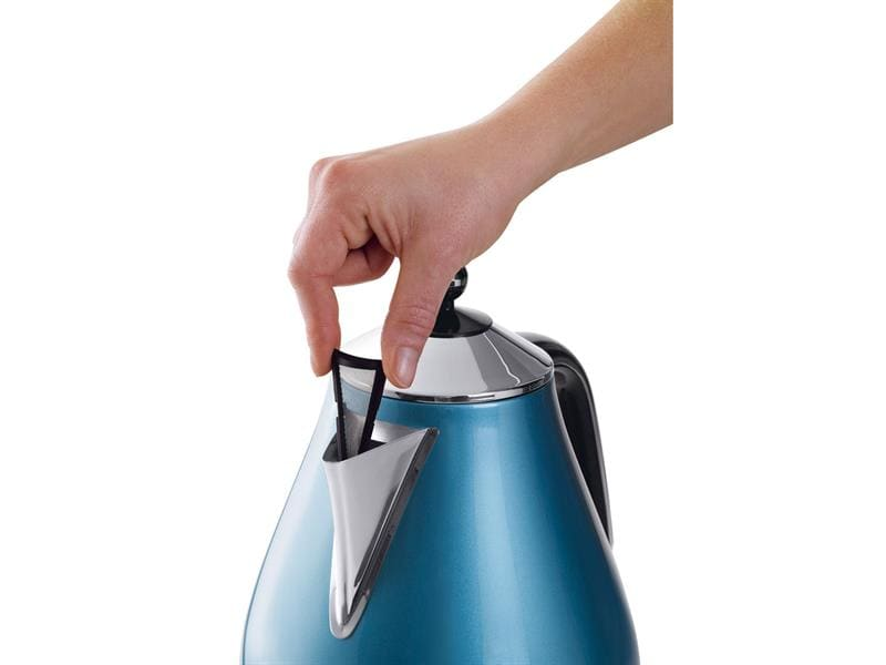 Icona Kettle - Blue - KBO 2001.B