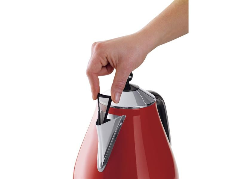 Icona Kettle KBO1401.R detail