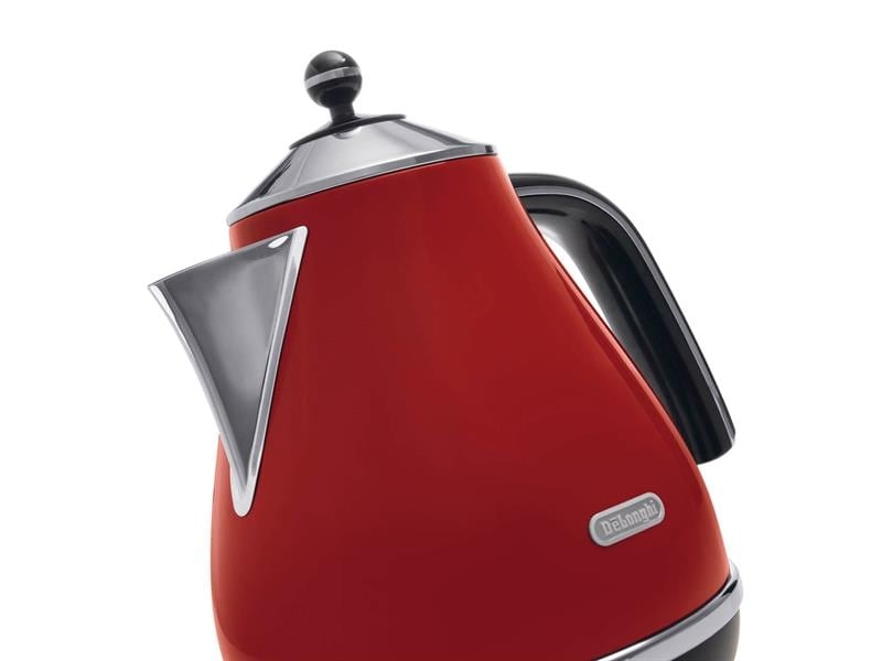 Icona Kettle - Red - KBO 2001.R
