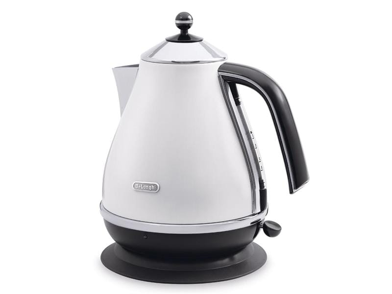 Icona Kettle - White - KBO2001W