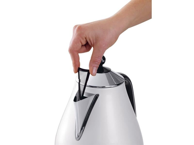 Icona Kettle - White - KBO 2001.W