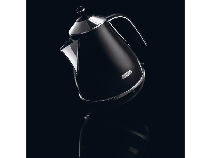 Icona Kettle - Black - KBO 2001.BK