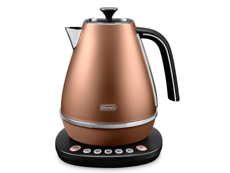 Distinta Digital Kettle - Style Copper KBI 2011.CP
