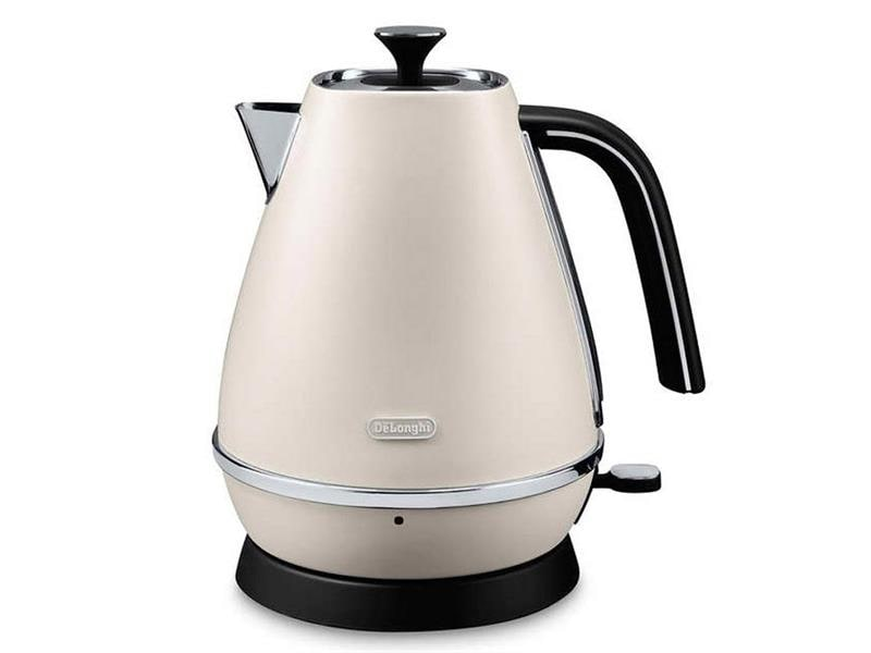 Distinta Kettle - Pure White KBI 2001.W