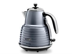 Scultura Kettle - Steel Grey