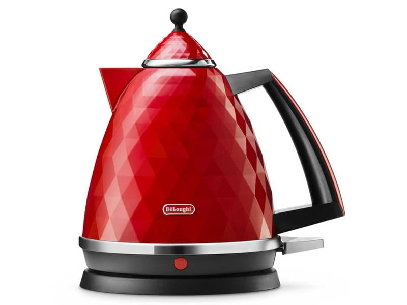 Brillante Kettle - Red  KBJ 2001.R