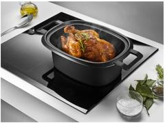 Stovetop-Safe Cookpot