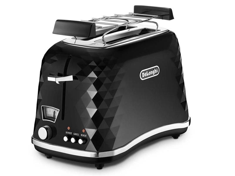 Delonghi CTJ 2103.BK Brilliante