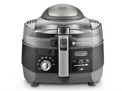 DeLonghi Low-Oil air fryer and Multicooker MultiCuisine FH 1396
