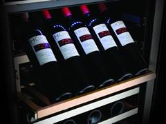 Wine Cabinet Display Shelf - DEWCDS
