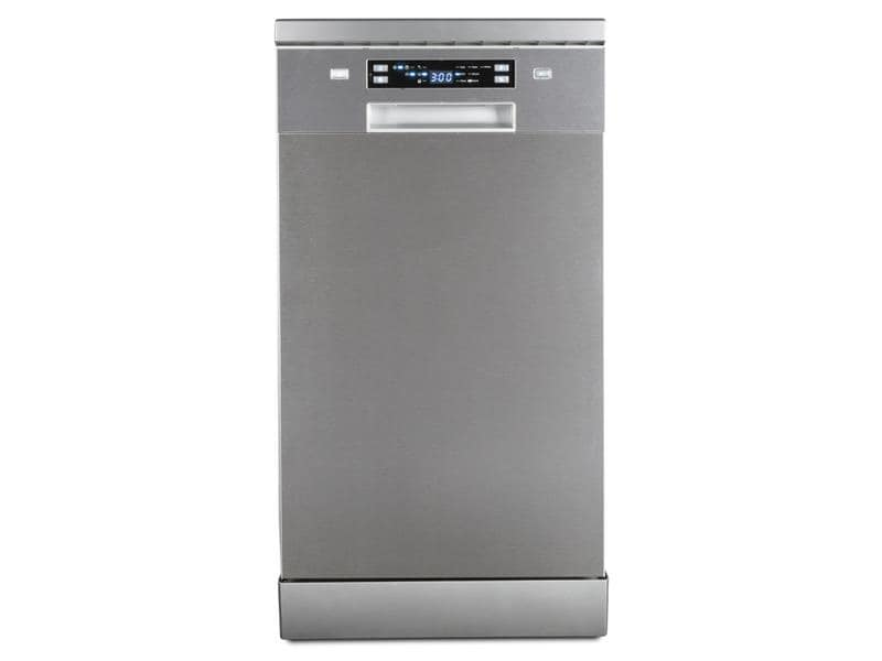 Stainless Steel 45cm Dishwasher - DEDW4510S