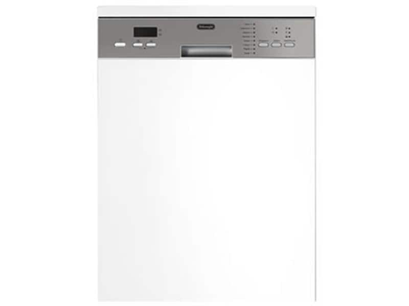 60cm Semi-Integrated Dishwasher DEDW645SI