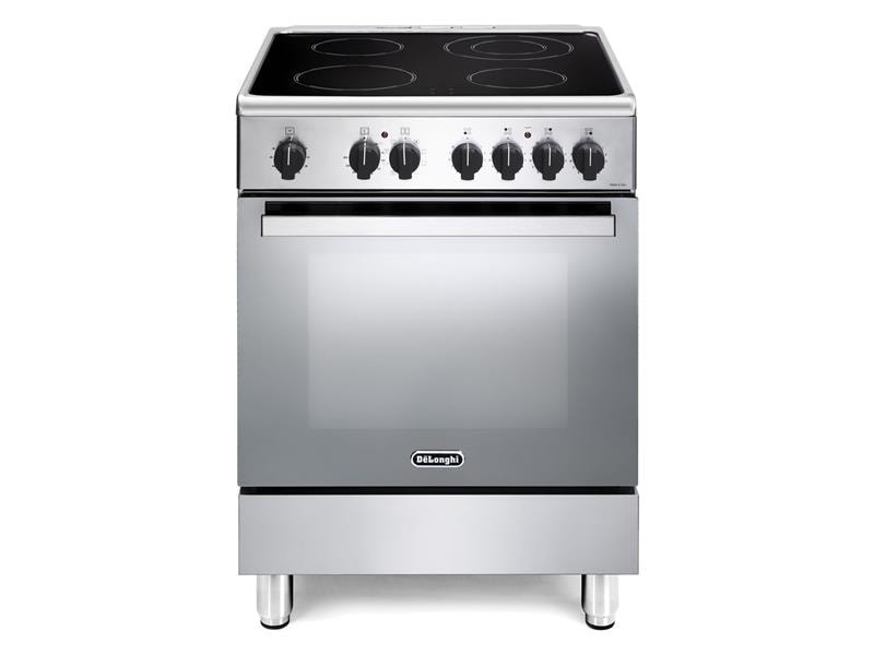 DeLonghi 60cm Lifestyle Electric Freestanding Oven DEFL605E