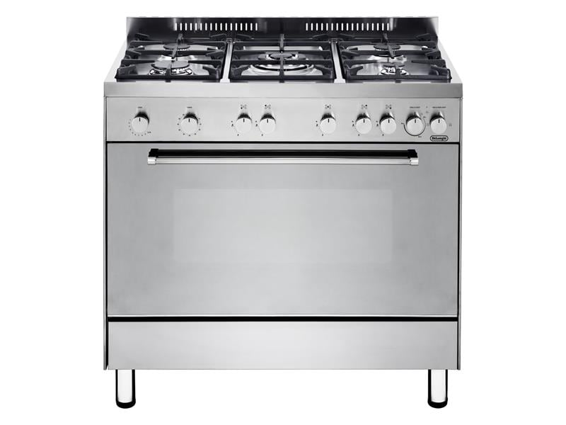 90cm Freestanding Gas Cooker with Electric Grill DEF905GEG