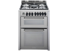 Factory Second: Oven with Gas Cooktop - A726G