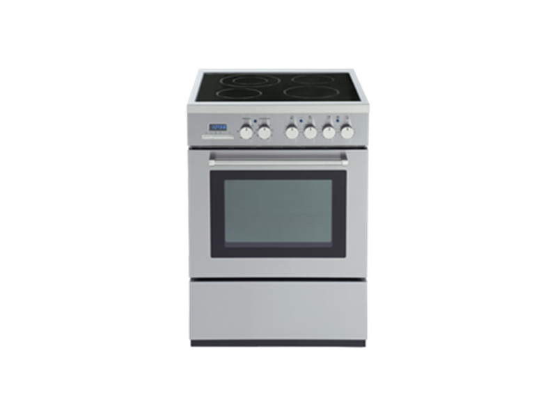 Upright Electric Oven De60e Ovens Delonghi