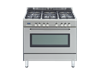 Factory Second: Upright Oven DE906GWF