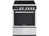 Freestanding Oven with Electric Cooktop - 60cm DEF608E
